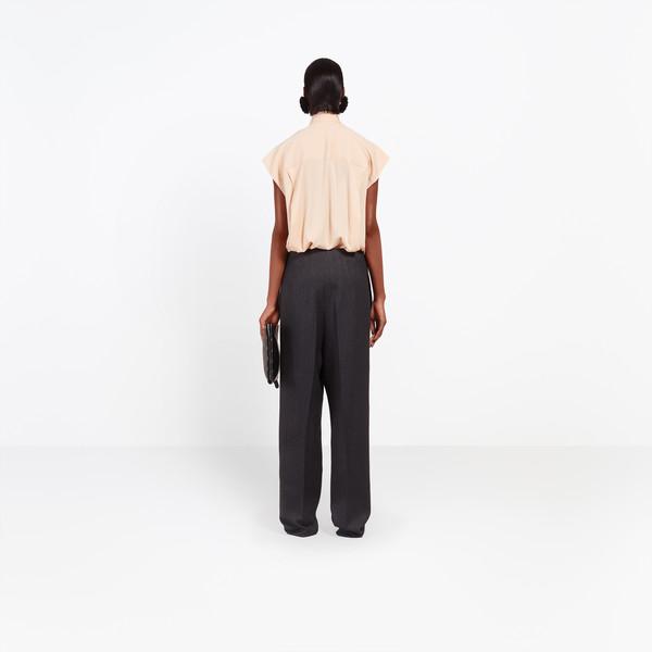 BALENCIAGA Pants D Mariner Pants h