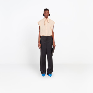 BALENCIAGA Pants Woman Mariner Pants f