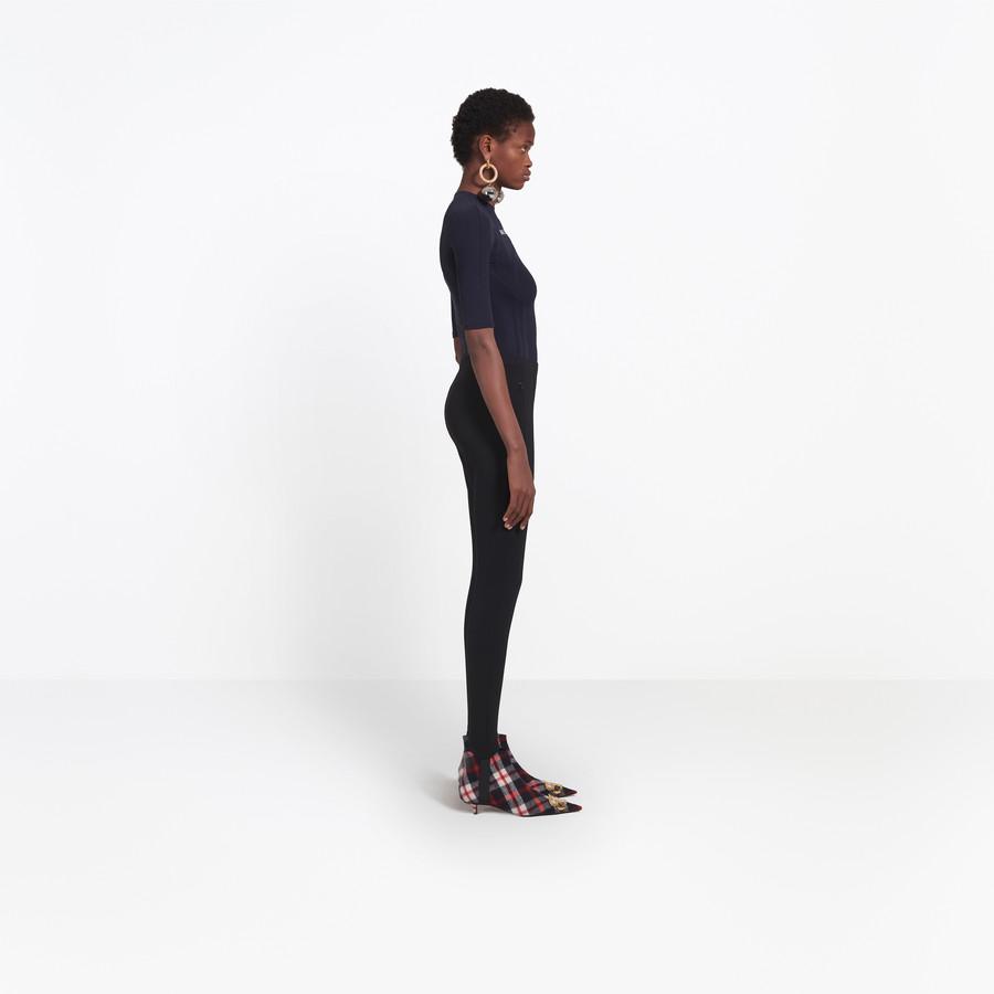 BALENCIAGA Jogger Fuseau Pants Woman i
