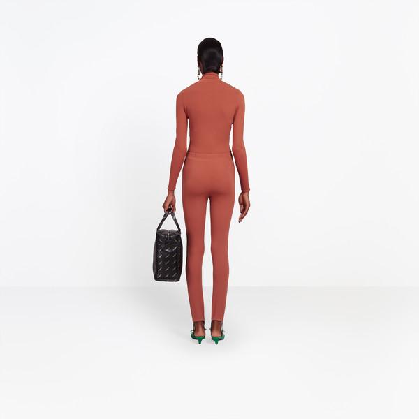 BALENCIAGA Pants Woman Jogger Fuseau h