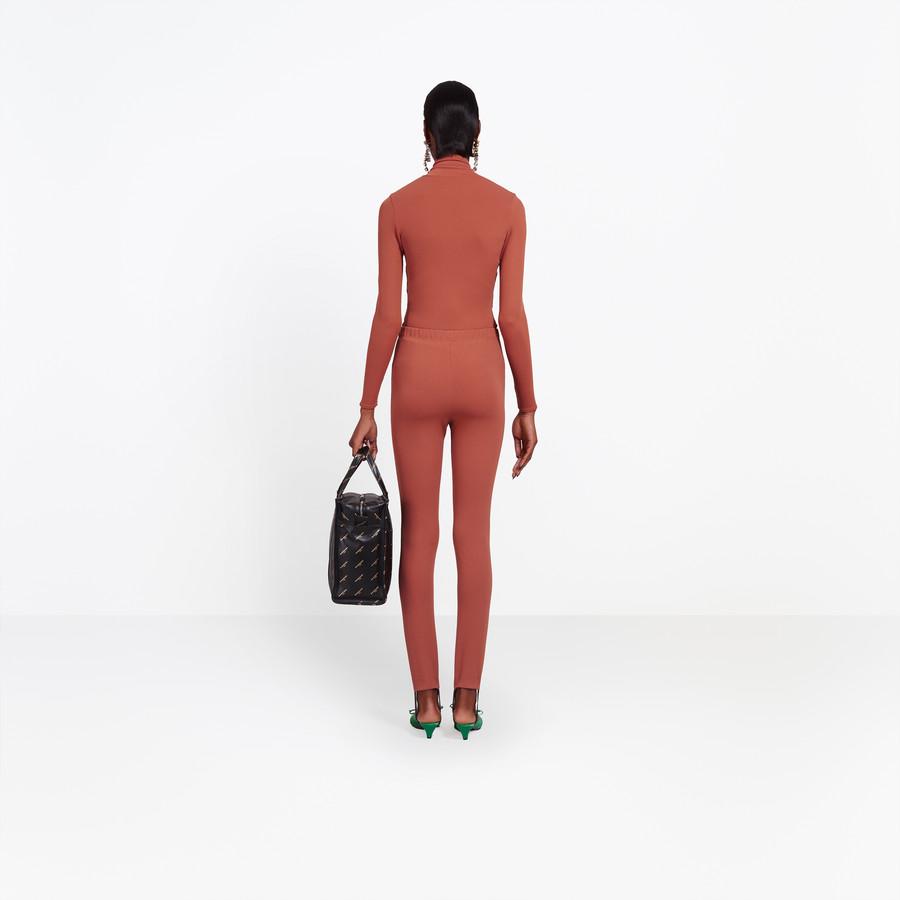 BALENCIAGA Jogger Fuseau Pants Woman d