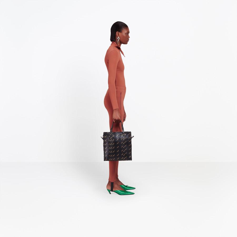 BALENCIAGA Jogger Fuseau Pants D i