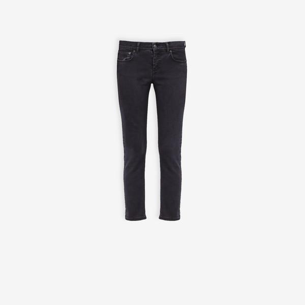 Shrunk Jeans