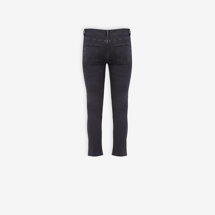 BALENCIAGA Shrunk Jeans Denim Woman d