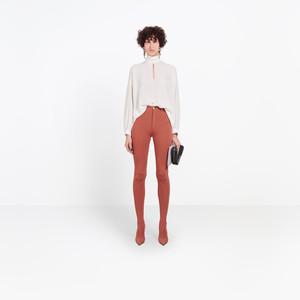 BALENCIAGA Pants Woman Pantashoes f