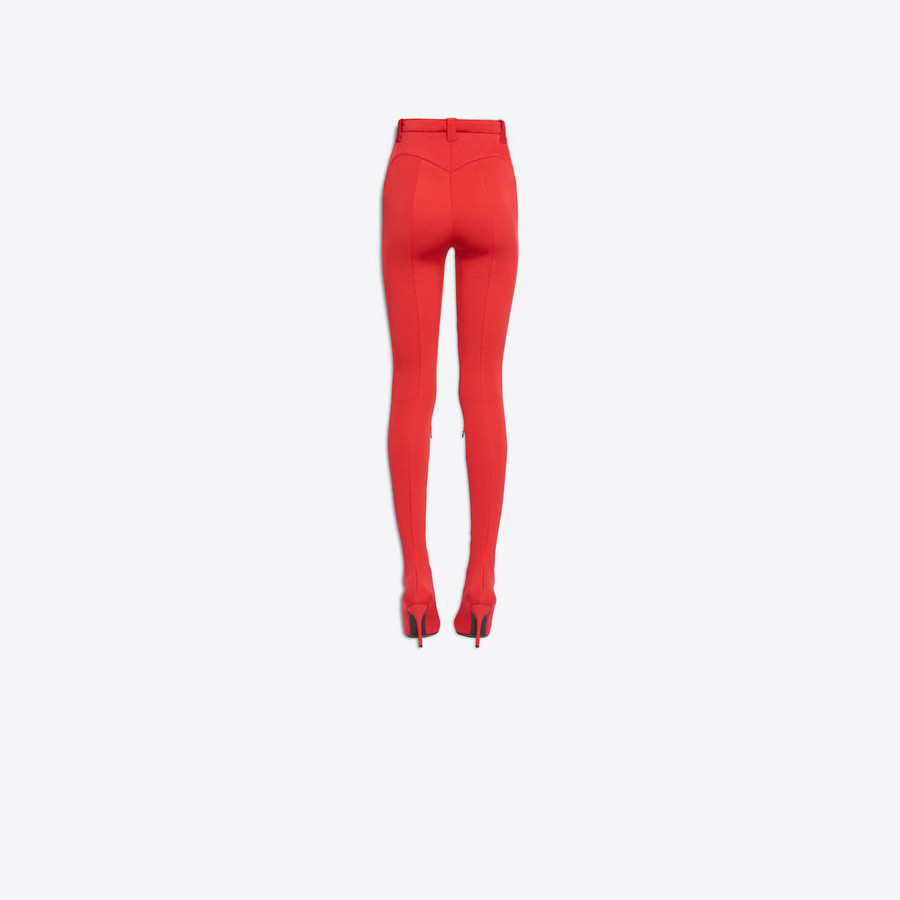 BALENCIAGA Pantashoes Pants Woman d