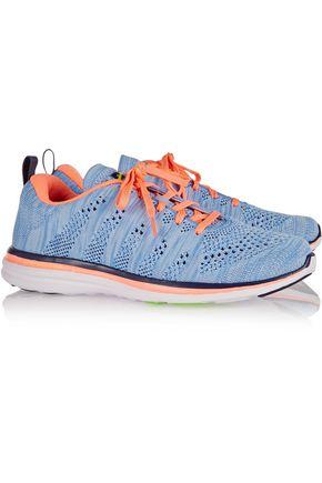APL® ATHLETIC PROPULSION LABS TechLoom Pro mesh sneakers