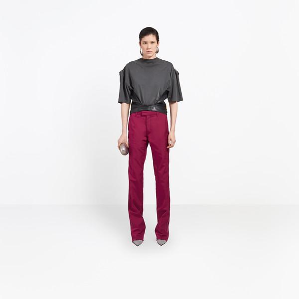 BALENCIAGA Pants Woman Technic Pants g
