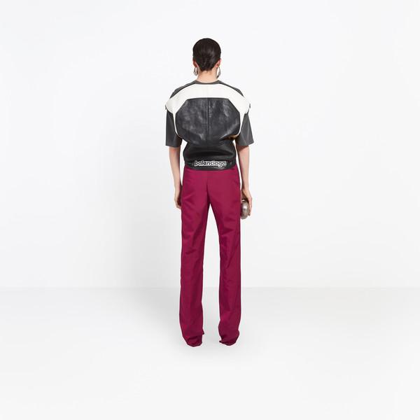 BALENCIAGA Pants Woman Technic Pants h