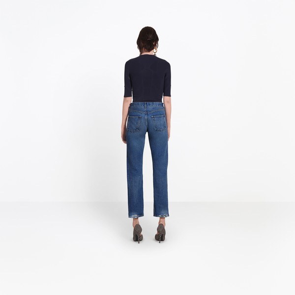 BALENCIAGA Denim D Jeans standard   h