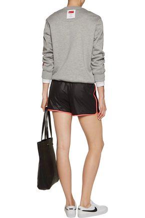 REBECCA MINKOFF Evi shell shorts