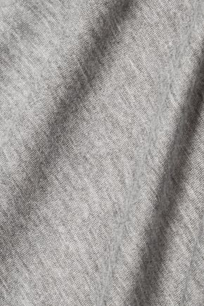 T by ALEXANDER WANG Slub jersey T-shirt