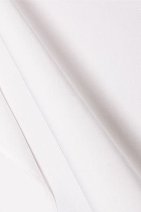 THEORY Awenna silk top