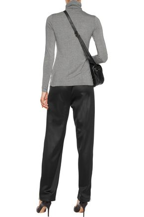 BAILEY 44 Farrah stretch-jersey turtleneck top