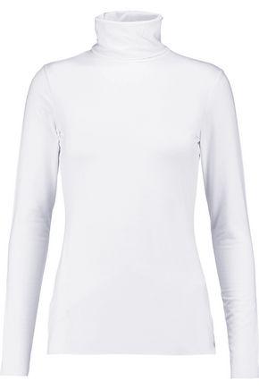 BAILEY 44 Farrah stretch-jersey turtleneck top