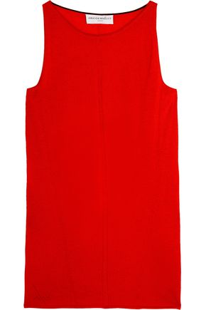 AMANDA WAKELEY Cutout cashmere top
