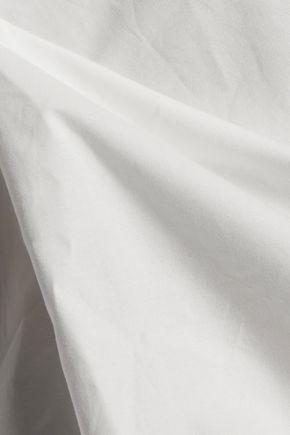 MARNI Cotton-poplin shirt