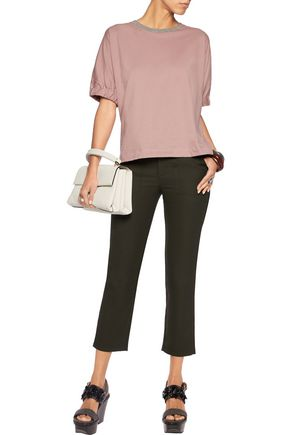 MARNI Cotton-jersey top