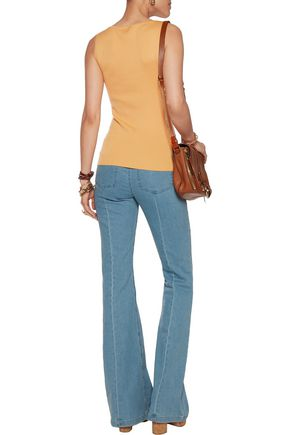 MICHAEL KORS COLLECTION Cashmere tank