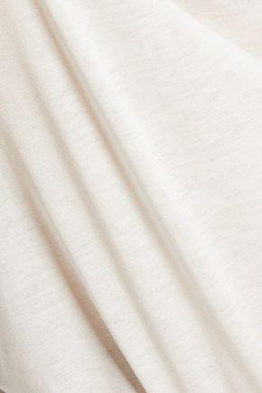 THEORY Kesza jersey T-shirt