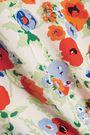 JOIE McKenna printed silk blouse