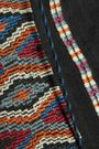 TALITHA Aisha embroidered cotton top