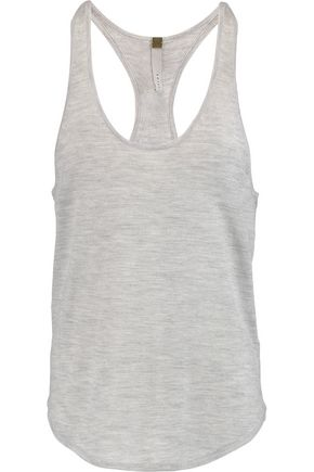 SOYER Cashmere tank