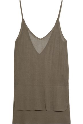 SOYER Knitted camisole