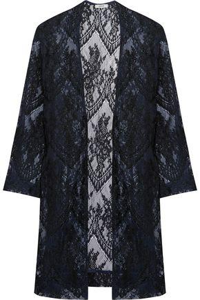GANNI Knitted kimono