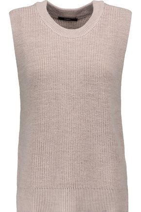 TART COLLECTIONS Petunia ribbed merino wool sweater