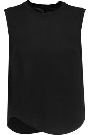 ENZA COSTA Stretch-jersey tank