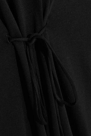 CALVIN KLEIN Modal-jersey coverup