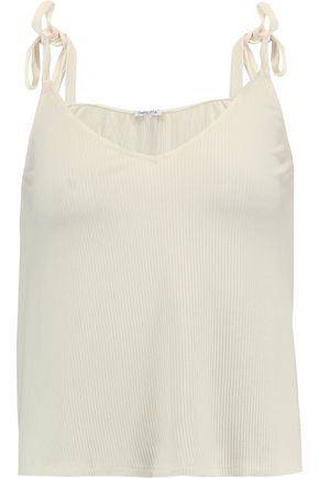 SPLENDID Ribbed jersey tank