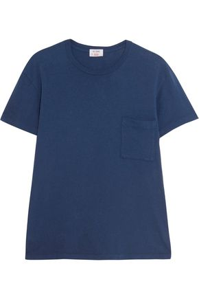 RE/DONE + Hanes 1970s cotton-jersey T-shirt