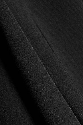 MILLY Asymmetric stretch-cady top
