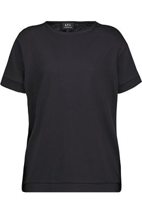 A.P.C. Beth cotton T-shirt