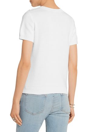 A.P.C. Tracy cotton top