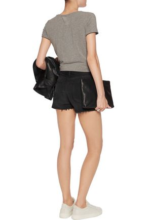 J BRAND Gracie denim shorts