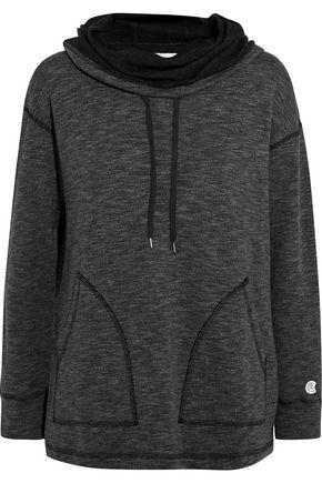 TODD SNYDER + CHAMPION Popover jersey hooded sweatshirt