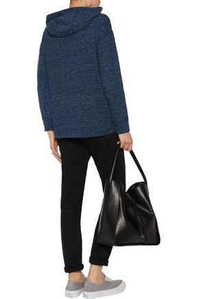 TODD SNYDER + CHAMPION Cotton hooded sweatshirt