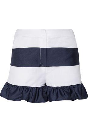 GOEN.J Wool-blend culottes