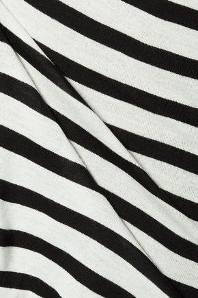 SPLENDID Striped jersey tank