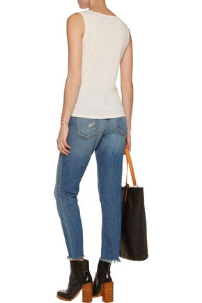 MAGASCHONI Cashmere tank