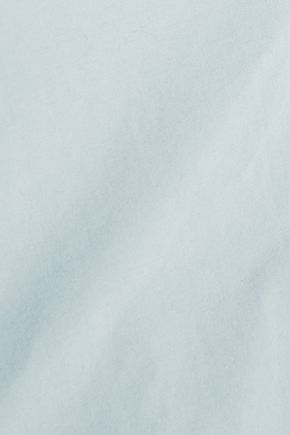 MARNI Draped cotton top