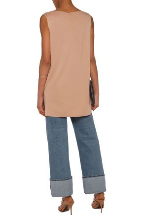 T by ALEXANDER WANG Knitted tunic