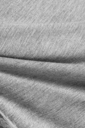 JOSEPH Stretch-jersey T-shirt