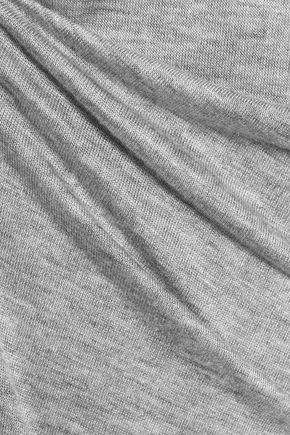 KAIN Beryl printed stretch-modal tank