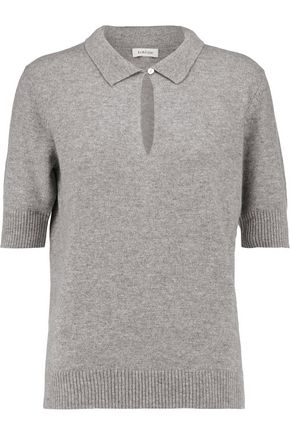 TOTÊME Rhones cashmere top