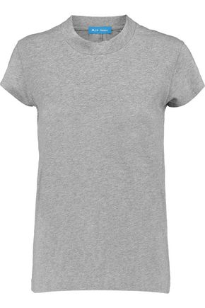 M.I.H JEANS Range cotton T-shirt