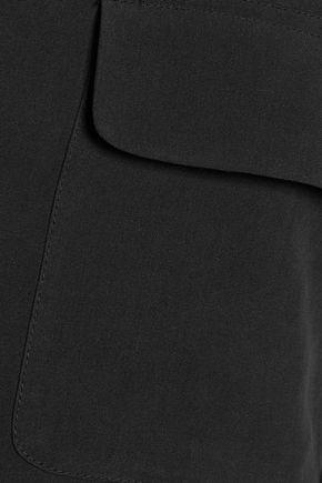 EQUIPMENT FEMME Signature brushed-silk shirt